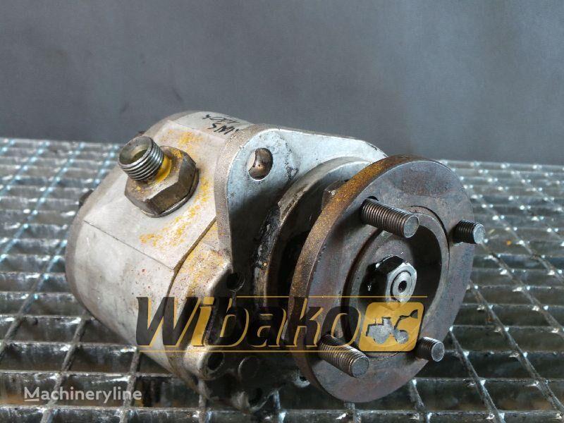 гидравлический насос  Hydraulic pump Sauer 25L27689 для экскаватора 25L27689