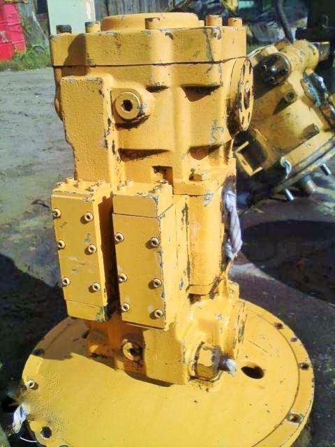 гидравлический насос LIEBHERR LPVD 045 для экскаватора LIEBHERR 900/ 902 LITRONIK