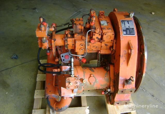 гидравлический насос  Hydraulic для экскаватора PMI 830 / 930