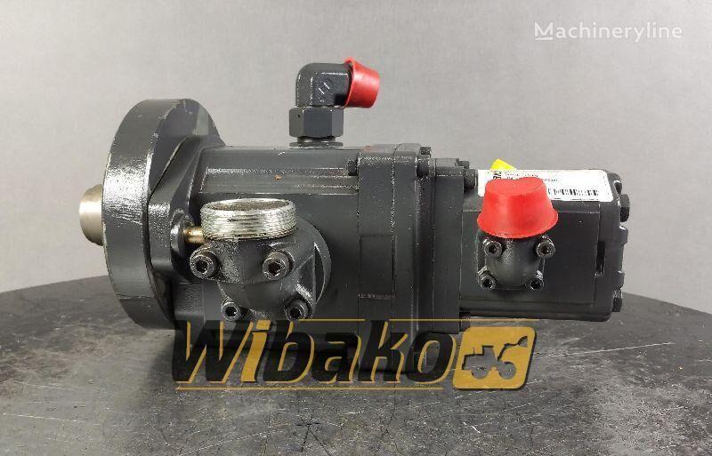 гидравлический насос  Hydraulic pump Sauer-Danfoss SNP3/55-SHP2/19 для бульдозера SNP3/55-SHP2/19