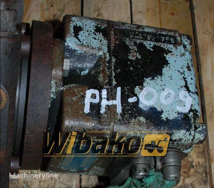 гидравлический насос  Hydraulic pump Denison T7BS3333ROOA1MO для экскаватора T7BS3333ROOA1MO