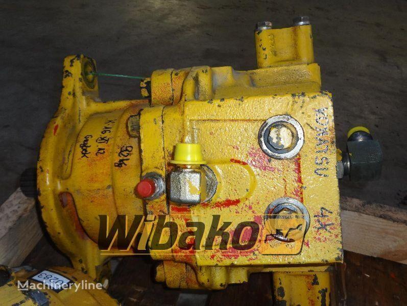 гидромотор  Hydraulic motor Komatsu 706-77-01170 для другой спецтехники 706-77-01170
