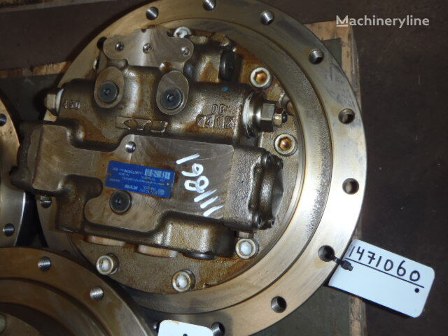 новый гидромотор HITACHI TRANSMITAL MAGA085VP33 MHKAYABAKT для экскаватора HITACHI EX165
