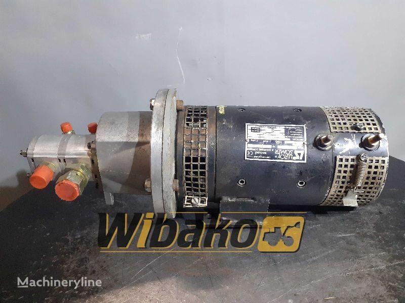 гидромотор  Elektropompa Leroy Somer T15 для другой спецтехники T15 (733952/03-01/99)
