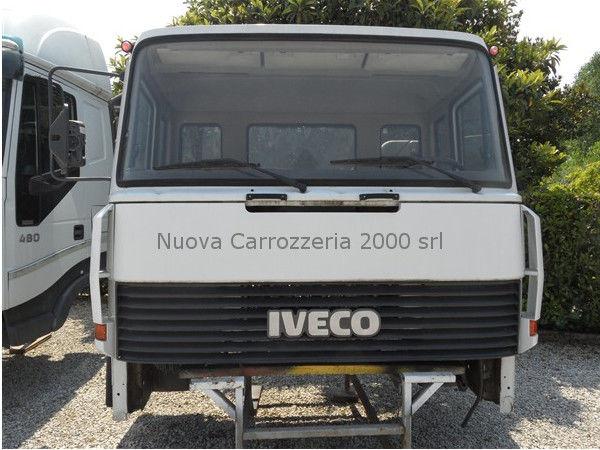 кабина  IVECO EUROCARGO 300-35 Ultima serie для грузовика