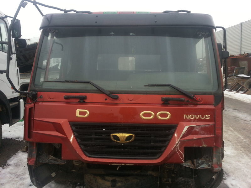 кабина для грузовика DAEWOO ULTRA NOVUS