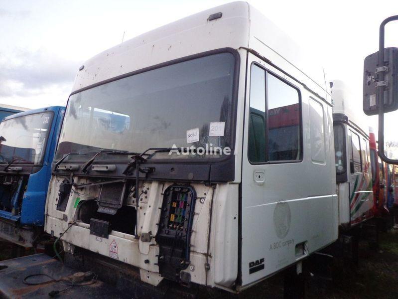 кабина для грузовика DAF XF