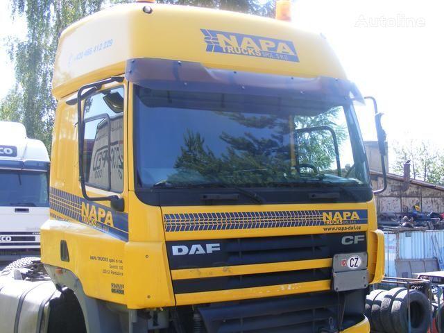 кабина для тягача DAF kabina CF85