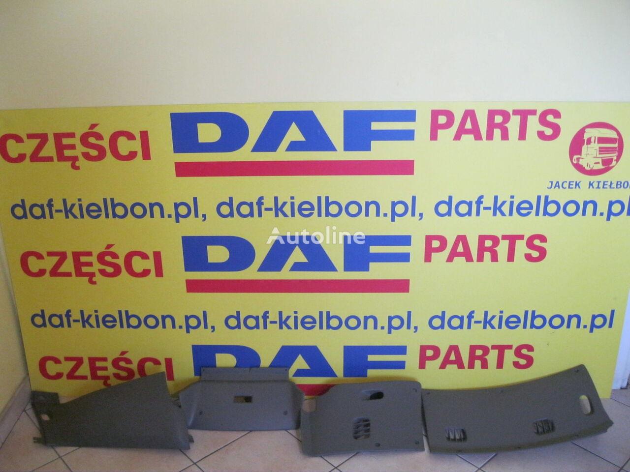 кабина DESKA ROZDZIELCZA KONSOLA для тягача DAF XF 105