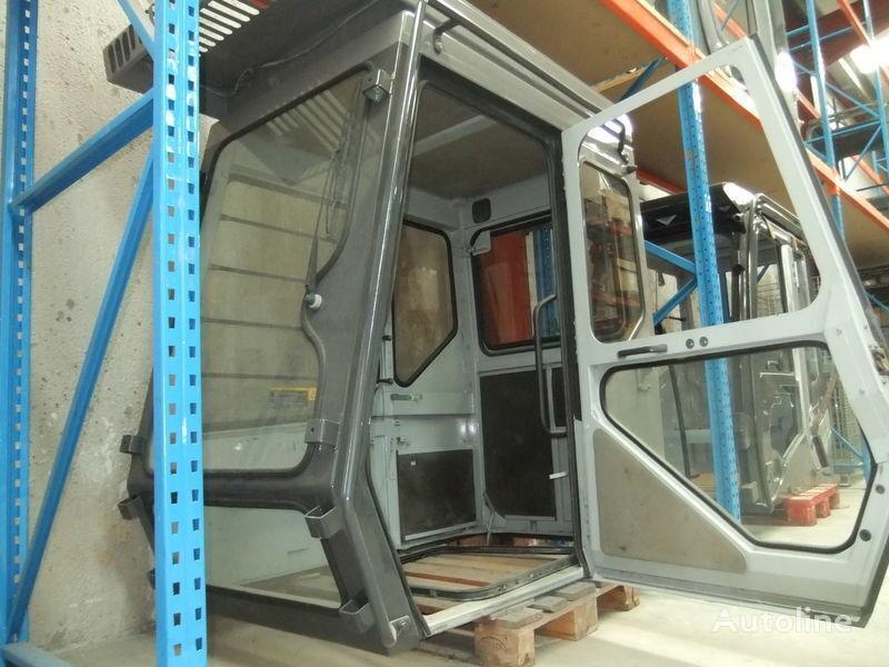 кабина FIAT-HITACHI для экскаватора FIAT-HITACHI EX550, EX600, EX800
