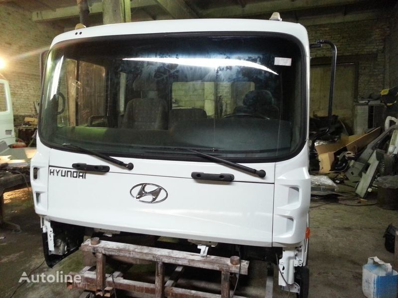 кабина для грузовика HYUNDAI HD120