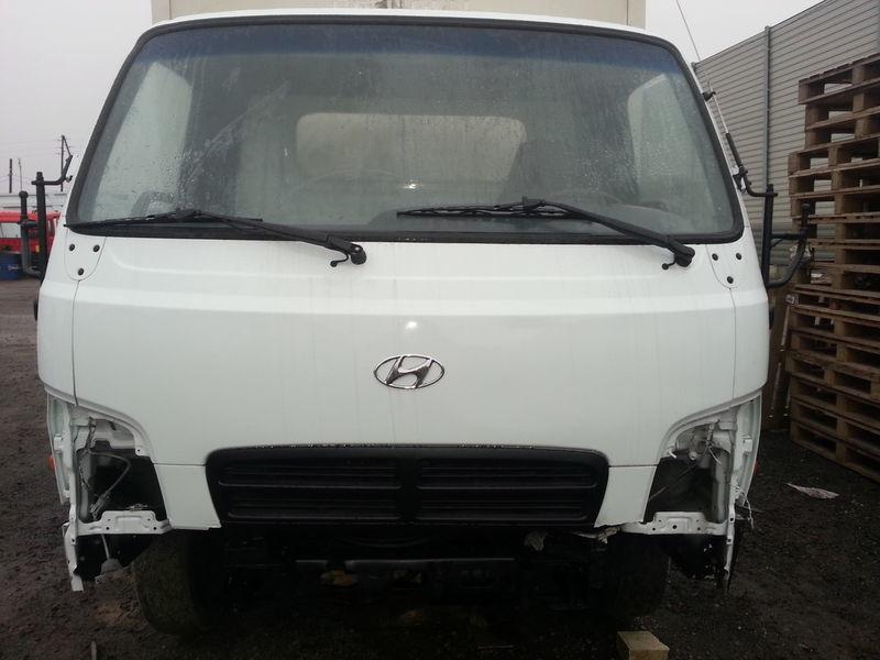 кабина для грузовика HYUNDAI HD72