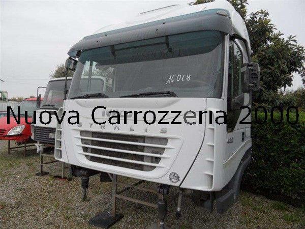 кабина  CABINA STRALIS AS 1/S 480 для грузовика IVECO Cabina larga - 1^ serie
