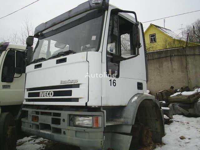 кабина для грузовика IVECO EUROCARGO 75E14