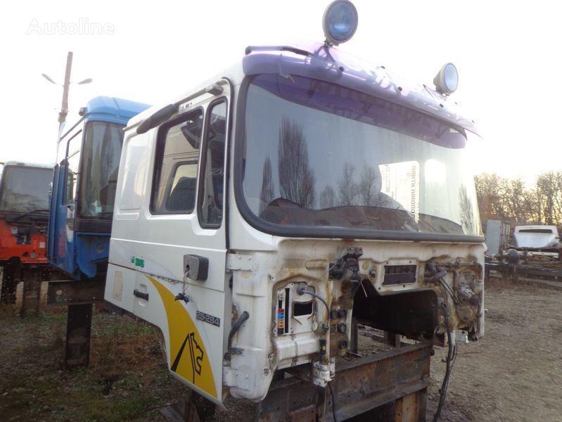 кабина для грузовика MAN 25