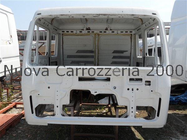 кабина  MERCEDES BENZ для грузовика MERCEDES-BENZ Serie 385
