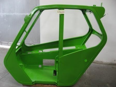 кабина  Merlo pro modely KS, KT для фронтального погрузчика MERLO