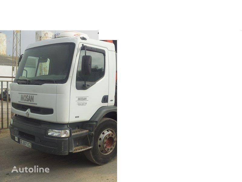 кабина  с кондиционером для грузовика RENAULT PREMIUM