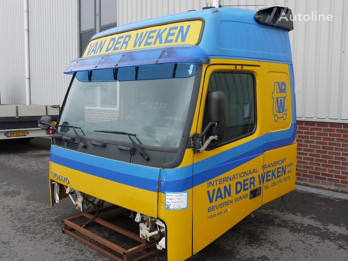 кабина для тягача VOLVO FH-12 GL