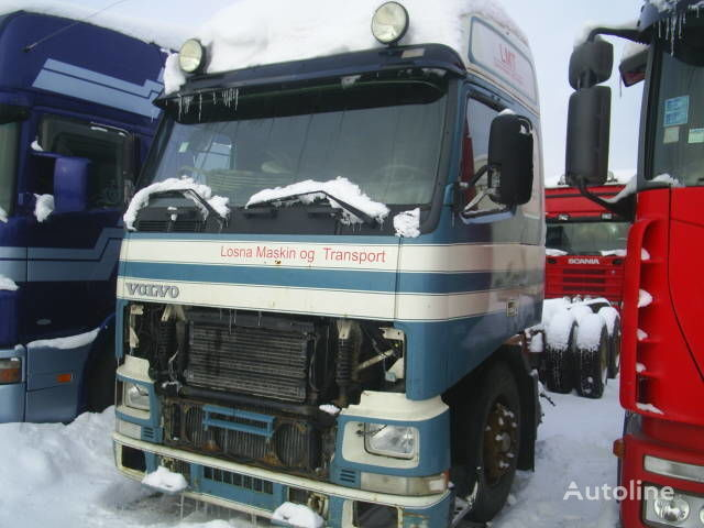кабина для грузовика VOLVO FH12