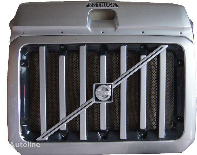 новый капот  Дефлектор капота (мухобойка) для грузовика VOLVO VNL 670