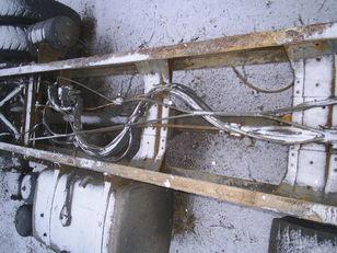 карданный вал (1387303) для грузовика DAF CF 75