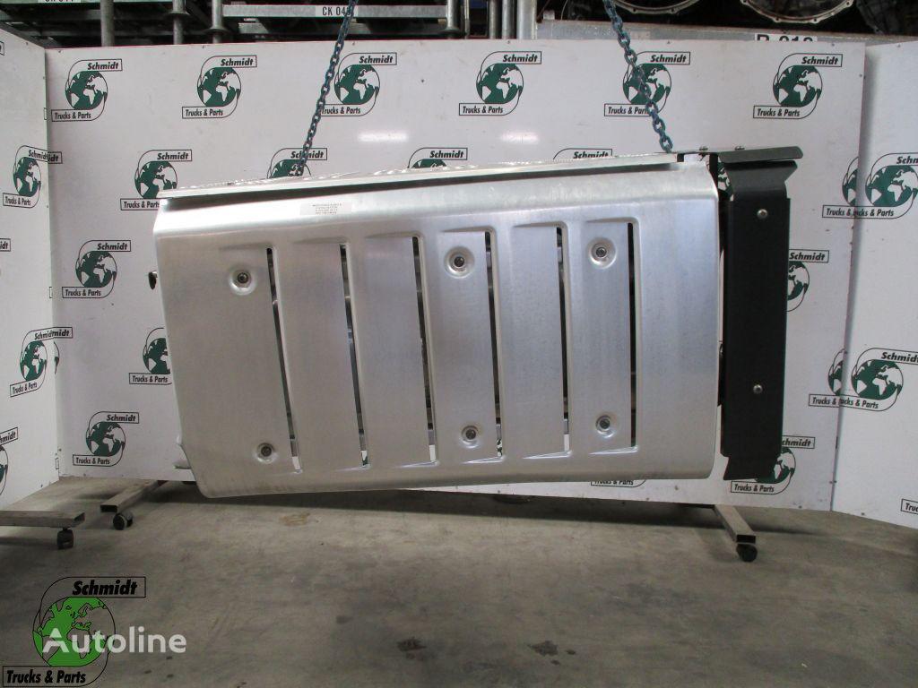 катализатор (A 010 490 64 12) для грузовика MERCEDES-BENZ ATEGO