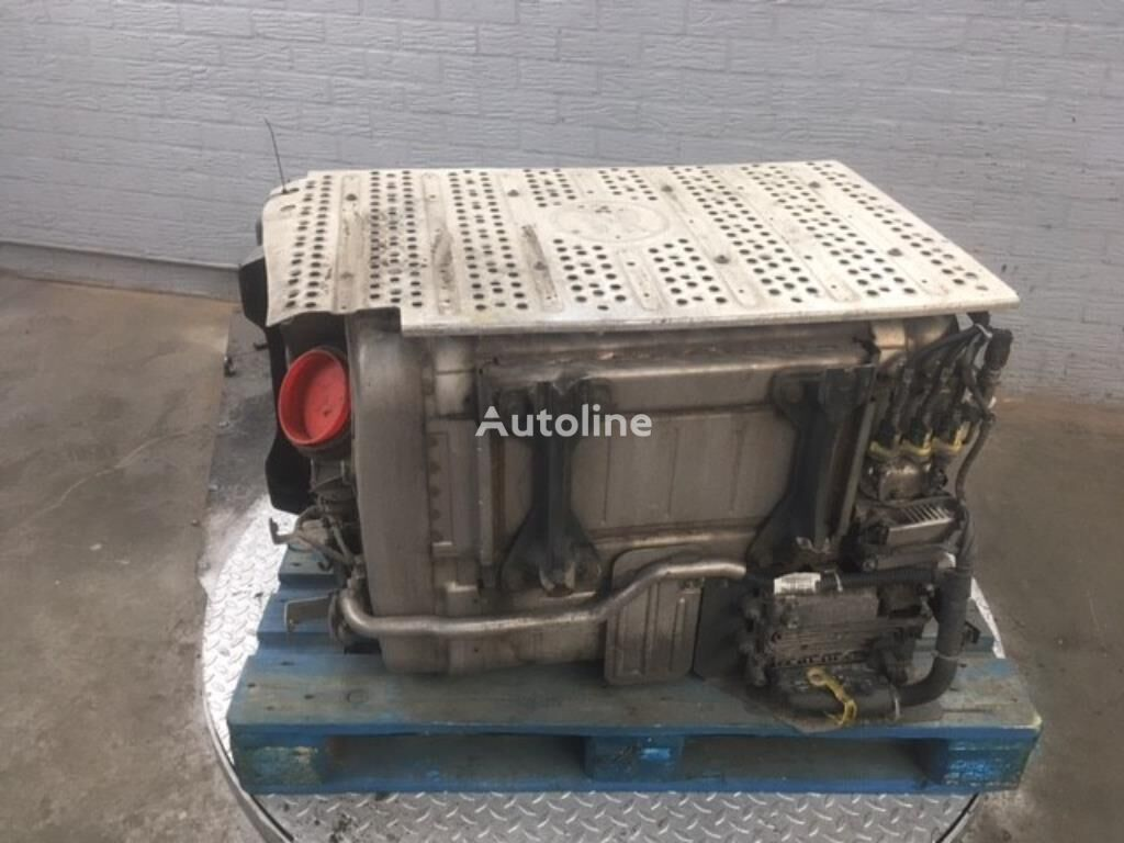 катализатор для грузовика MERCEDES-BENZ Actros MP4