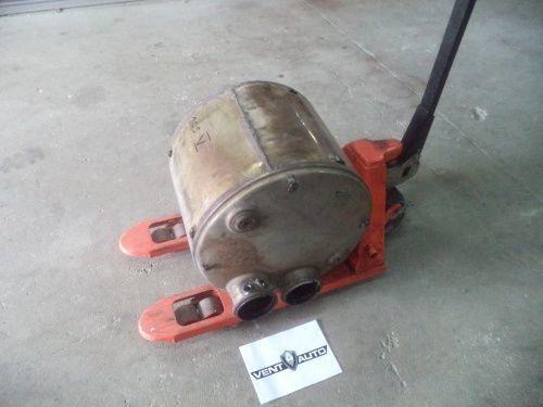 катализатор  DAF 5 SOND для тягача DAF XF 105