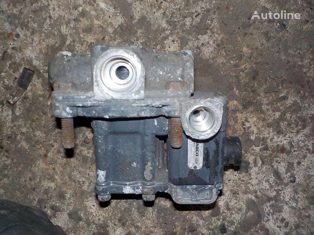 клапан  ускорительный DAF для грузовика