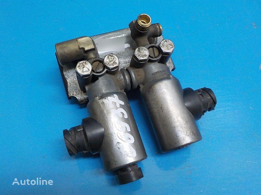 клапан  Электромагнитный клапан Scania для грузовика