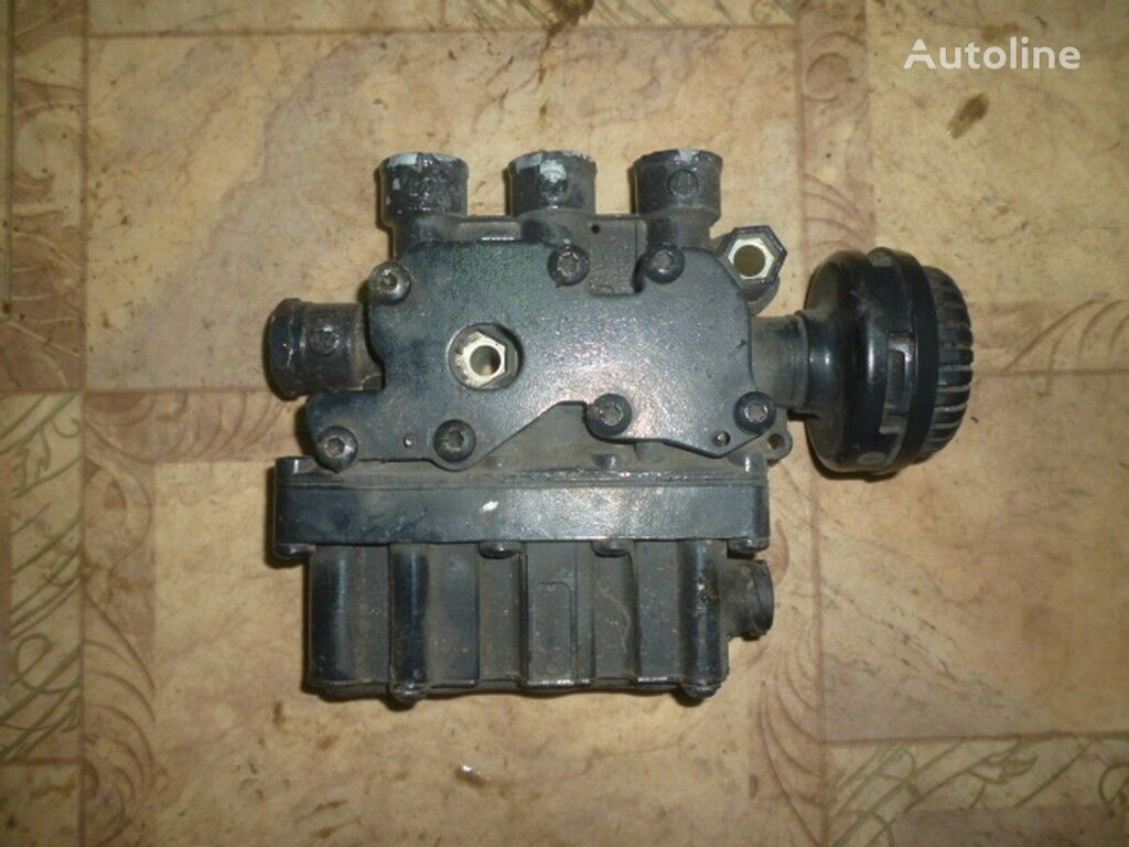 клапан  Магнитный клапан ECAS MAN для грузовика