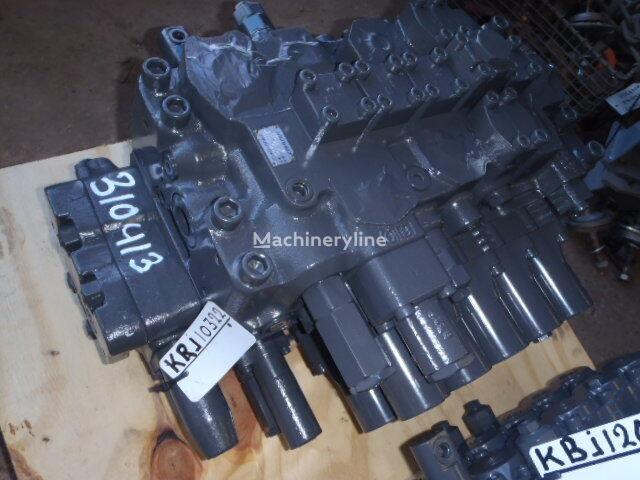 новый клапан CASE KAYABA C0170-55102 для экскаватора CASE CX210B