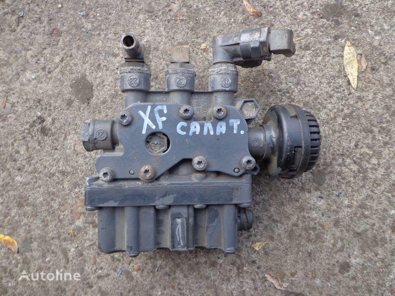 клапан  Wabco для тягача DAF XF