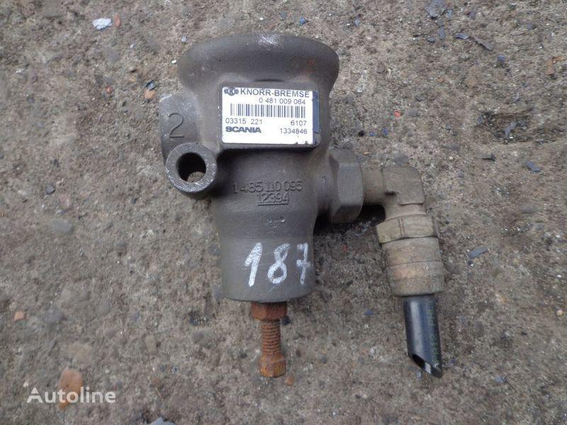 клапан  Knorr-Bremse для грузовика SCANIA 94