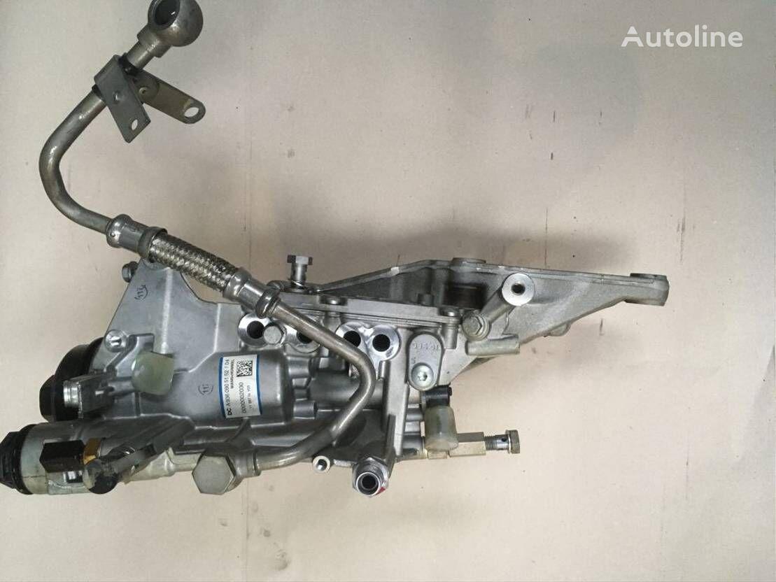 корпус топливного фильтра MERCEDES-BENZ OM 936 HLA Kraftstofffiltergehäuse (A9360905152) для грузовика