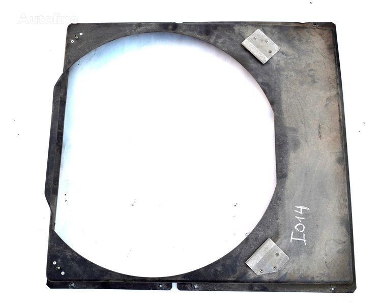 кожух вентилятора IVECO Диффузор радиатора (42546437) для грузовика IVECO Stralis (2002-)