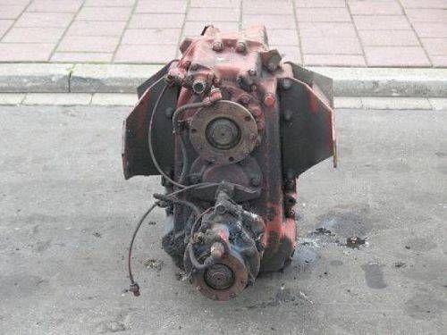 КПП  MAN 4X4 6X6 Transfer Case g 801 для грузовика