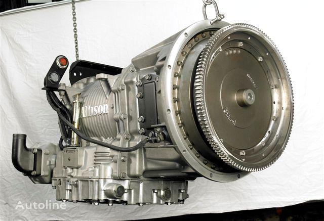 КПП Automatic для грузовика All models