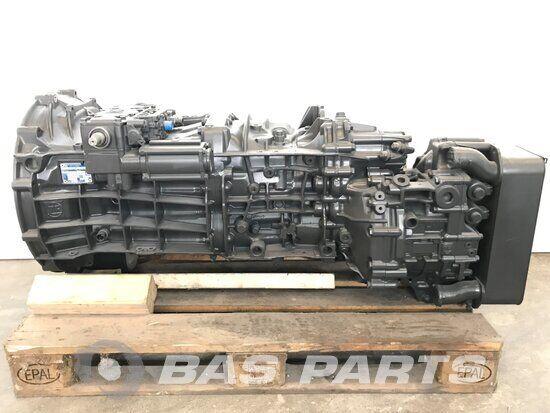КПП DAF 12S2331 TD для грузовика DAF
