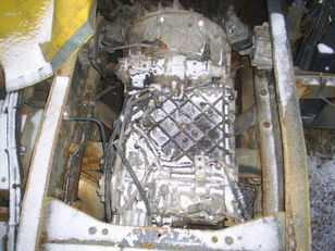 КПП ZF 8s151 (zf 8s151) для грузовика DAF CF 75