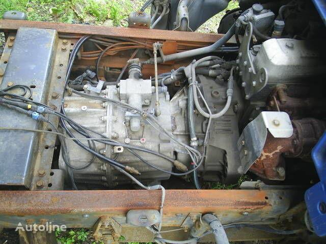 КПП  Eaton 4106 для грузовика 10.163