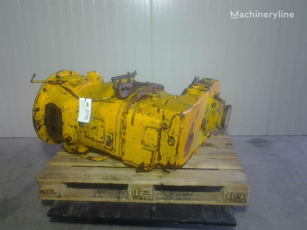 КПП Bolinder-Munktell 4715542 для экскаватора Bolinder-Munktell 4715542