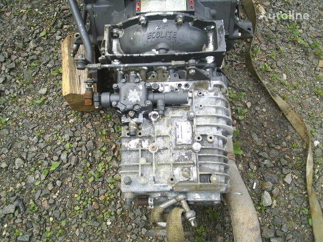 КПП  ZF ECOLITE 6S-850 для грузовика DAF LF 45 12-180