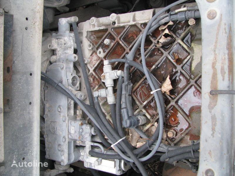 КПП  ZF 85-95 для тягача DAF XF,CF
