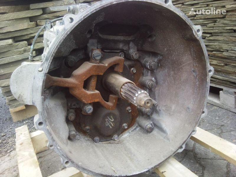КПП  Daymos M12-4 для грузовика HYUNDAI HD Gold