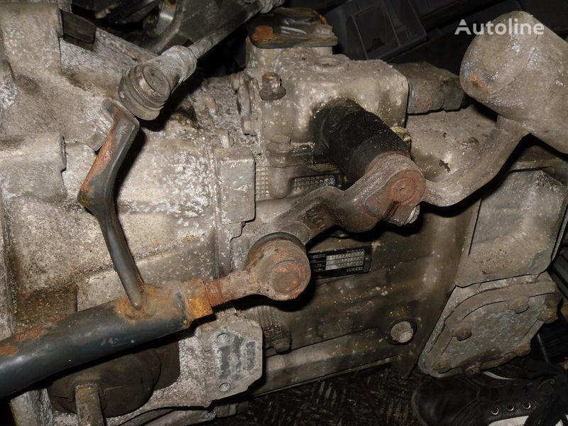 КПП  2855A 608E06 для грузовика IVECO EuroCargo