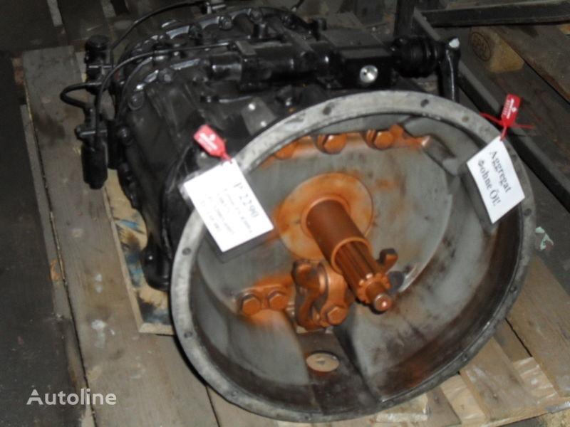 КПП  Eaton FS 8309 A для грузовика MAN