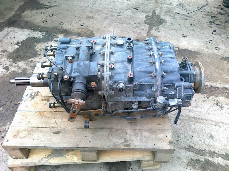 КПП  Eaton FS/8309A H i FS/8209a H для грузовика MAN