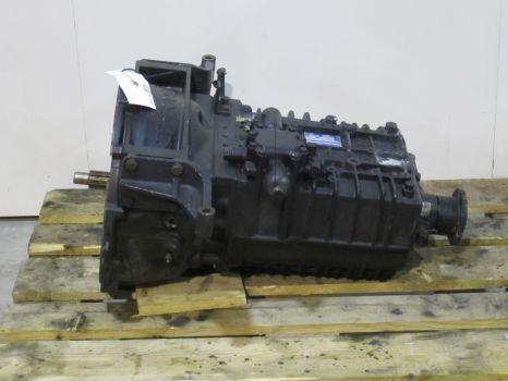 КПП  6S850 для тягача MAN